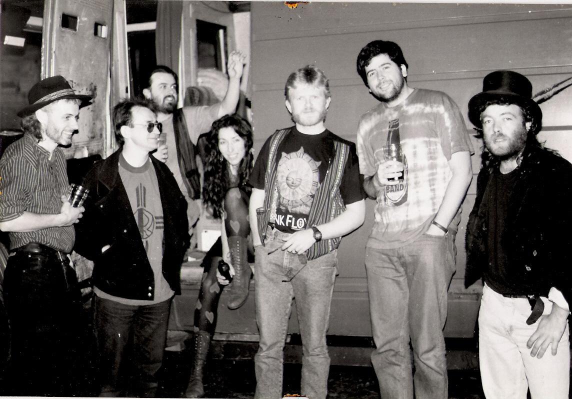 Brew Band 1993