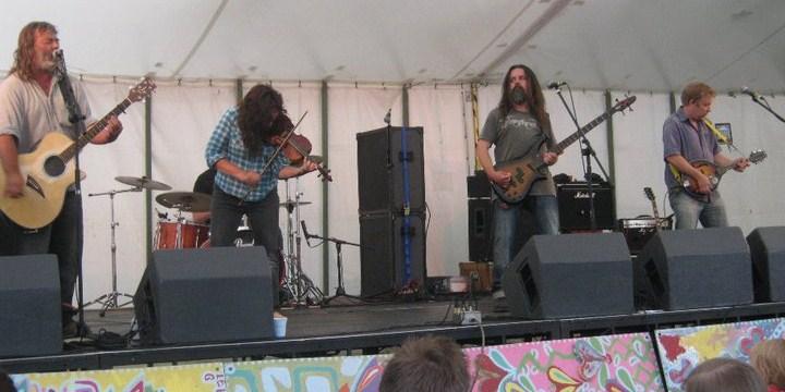 Keynsham Festival 2010