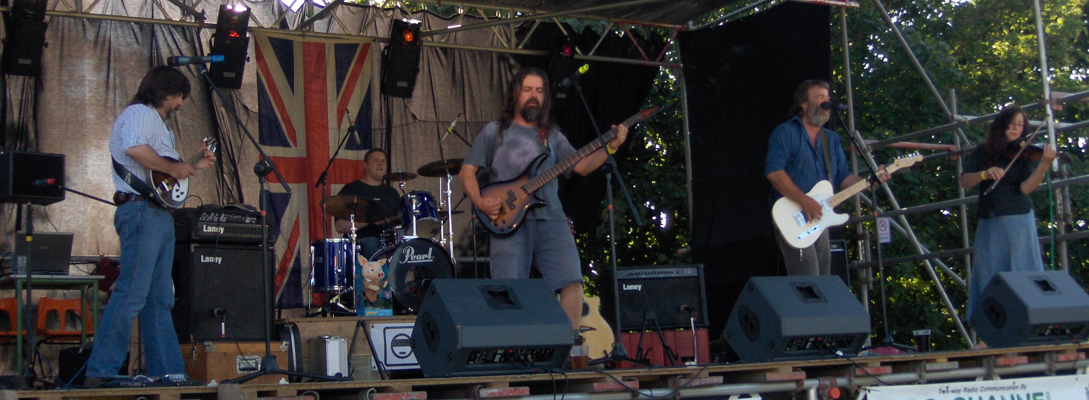 Rode Festival 2008